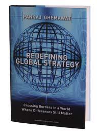 Redefining Global Strategies