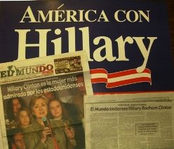 Hillary Espanol