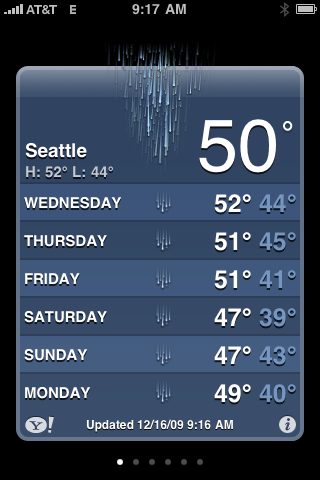 seattle-weather