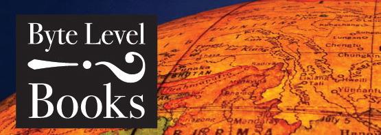 Byte Level Books logo