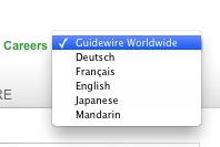 guidewire gateway
