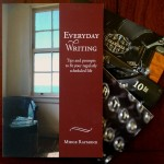 Inspiration for the everyday writer