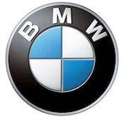 Logo of BMW