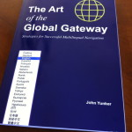 The Art of the Global Gateway: Now in print