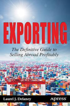 Exporting Laurel Delaney