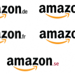 Before Amazon enters Sweden it needs a .se country code
