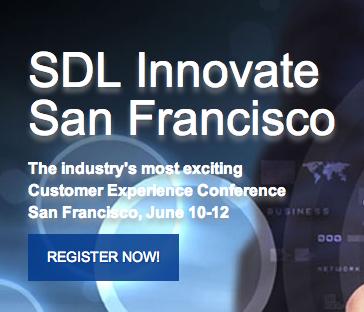 SDL Innovate