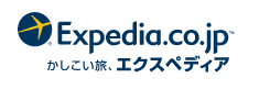 Expedia Japan Logo country code