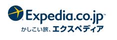 Expedia Japan Logo country code