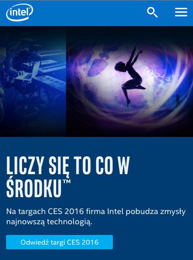 Intel Poland mobile