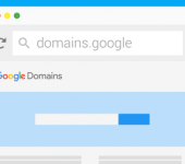 Say hello to the first .google domain