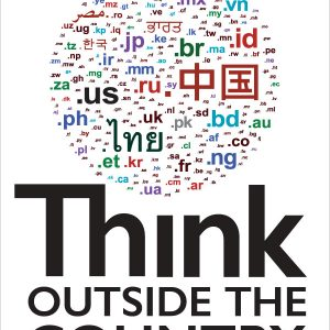 Think Outside the Country poster