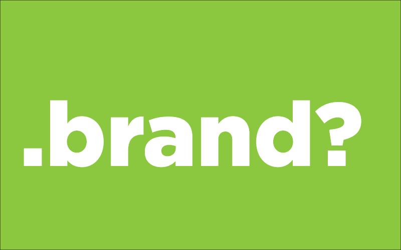 dot-brand